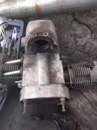 Блок двигателя Днепр МТ 10-36