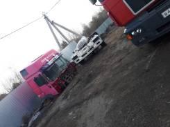 Продается грузовик MAN F2000 командор