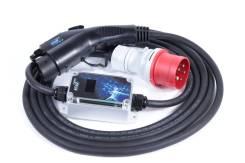 Зарядный кабель для электромобиля Energy Star на 32A (7.2 кВт)