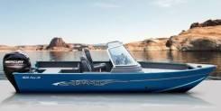 Купить лодку (катер) Lund 1625 Fury XL Sport