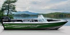 Купить катер (лодку) Lund 1900 Tyee Sport