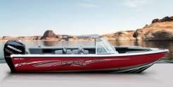 Купить лодку (катер) Lund 2075 Tyee Sport