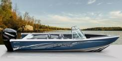 Купить катер (лодку) Lund 2075 Tyee Magnum Sport