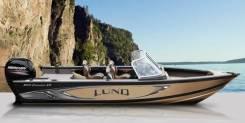 Купить катер (лодку) Lund 1875 Crossover XS Sport