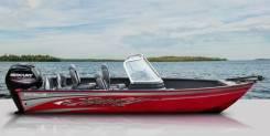 Купить лодку (катер) Lund 1650 Rebel XS Sport