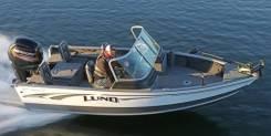 Купить лодку (катер) Lund 1675 Impact XS Sport