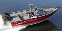 Купить лодку (катер) Lund 1775 Impact XS Sport