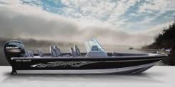 Купить лодку (катер) Lund 2025 Impact XS Sport