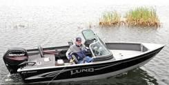 Купить лодку (катер) Lund 1675 Adventure Sport
