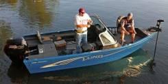 Купить лодку (катер) Lund 1775 Adventure Sport