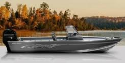 Купить лодку (катер) Lund 1800 Alaskan Sport
