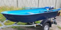 Купить лодку Неман-340