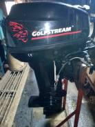 Продам лодочный мотор гольстрим