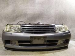Nose cut Nissan Cedric 2003 Y34 VQ30DD, передний [180426]