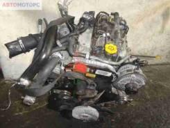 Двигатель Jeep Liberty I (KJ) 2001 - 2007, 2.8 л, дизель
