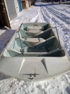 Продам разборную лодку