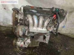 Двигатель Honda CR-V III (RE) 2006 - 2012, 2.4 л, бенз (K24Z1)