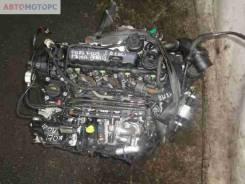 Двигатель Ford Kuga II 2012, 2.0 л, дизель (T8MA)