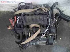 Двигатель BMW X5 E70 2006 - 2013, 4.8 л, бенз (N62B48B)