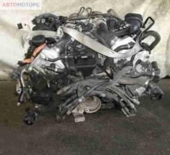 Двигатель BMW 7-Series F01, F02 2008 - 2015, 5.0 л, бенз (N63B44A)