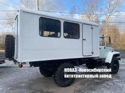 ГАЗ 3308 Садко, 2020