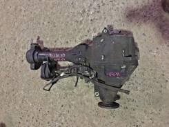Редуктор Mazda Proceed, UF66M, G6 [063W0004306], передний