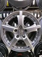 Литые диски R-16, СКАД Diamond, 5*114.3 в Бийске