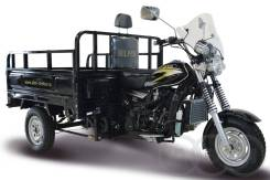 Грузовой трицикл ABM Helper 250 с водяным охлаждением, 2020