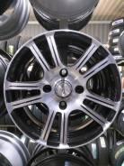 Литые диски R-15, X-trike X-105, 4*114,3 в Бийске