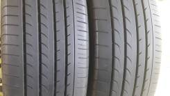 Yokohama BluEarth RV-02, 205/55R17. Made in Japan!!!