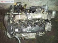 Двигатель Lancia Lybra (839AX) 1999 - 2005, 1.9 л, дизель
