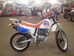 Мотоцикл Honda XLR 200 в отличном состоянии, 1998