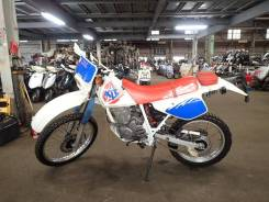 Мотоцикл Honda XLR200, 1998