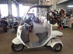 Honda Gyro Canopy TA02