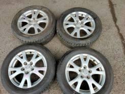 Диски литые Mazda R16
