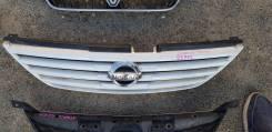 Решетка Nissan Serena #C24 2-я модель