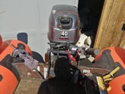 Продам лодочный мотор SEA-PRO T40S Sea-Pro