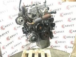 Двигатель D20DT OM 664951 SsangYong Actyon, Kyron 2,0 л 141 л. с.