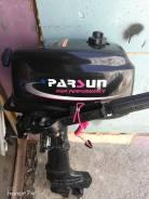 Лодочный мотор parsun 5