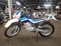 Мотоцикл Yamaha Serow XT 225 DG08J В НАЛИЧИИ, 2003