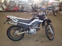 Мотоцикл Yamaha Serow XT 225 DG08J В НАЛИЧИИ, 2002