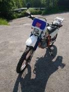 Honda XR 250, 1993