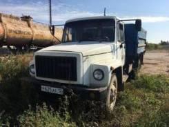 ГАЗ 3307, 1985