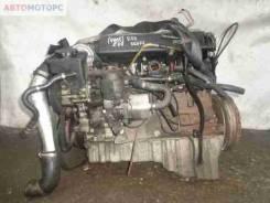 Двигатель BMW 5-Series E39 1995 - 2004, 2.5 л, дизель (256D1 M57)