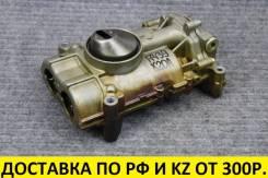 Насос масляный Honda K20A. Контрактный