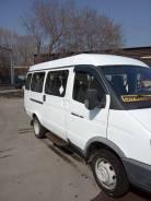 ГАЗ 32212, 2013