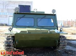 ГАЗ 34039-32, 2020