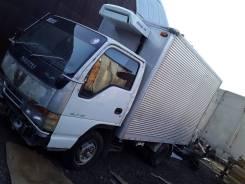 Продается по запчастям грузовик Nissan Atlas