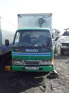 Продается по запчастям грузовик Isuzu Elf