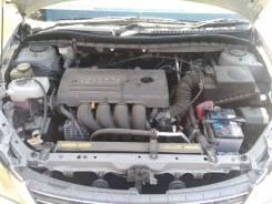 ДВС без навесного Toyota 1ZZ-FE (пробег 77т. км, )